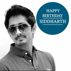 Siddharth Birthday Special: Lesser known facts about the man of different hats!