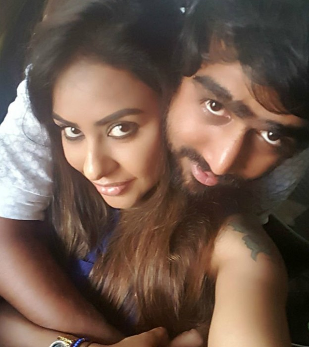 Sri Reddy makes another shocking revelation, says Suresh Babu's son Abhiram sexually exploited her
