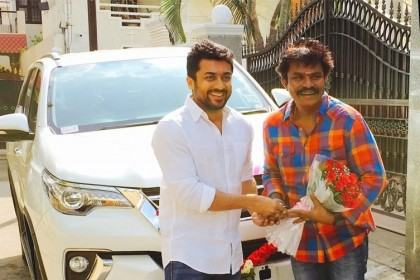 Singam franchise duo director Hari and Suriya to reunite soon