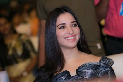Tamannaah Bhatia to be a part of the NTR biopic, say reports