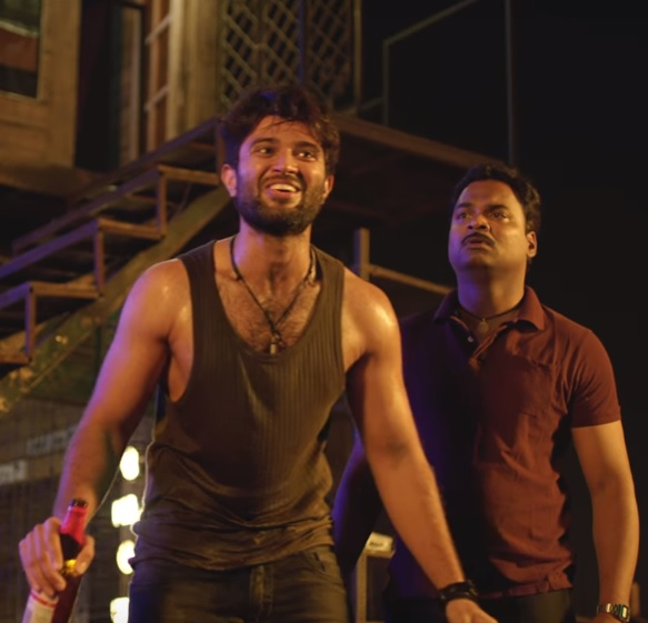 Taxiwaala Teaser: Vijay Deverakonda sets out on another crazy ride