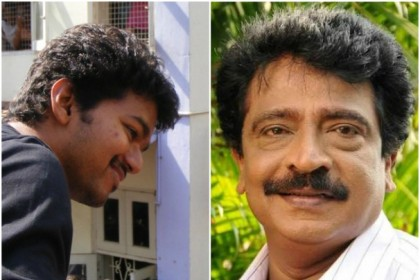 Veteran actor Livingston bags a role in Vijay's upcoming film with AR Murugadoss