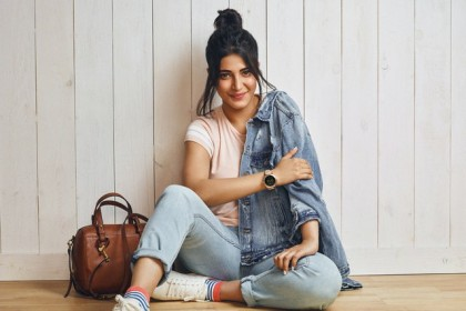 These latest photos of Shruti Haasan are going viral
