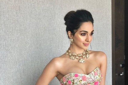 These photos of Bharat Ane Nenu star Kiara Advani will make the wait for her Tollywood debut even harder