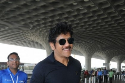 This upcoming actor to star opposite Nagarjuna in his multi-starrer with Nani