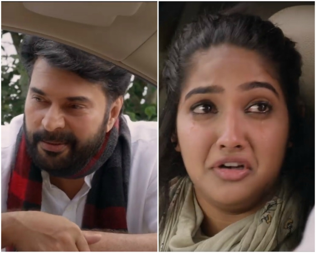 Uncle Teaser: Mammootty once again proves why he is the Mega Star of Malayalam cinema