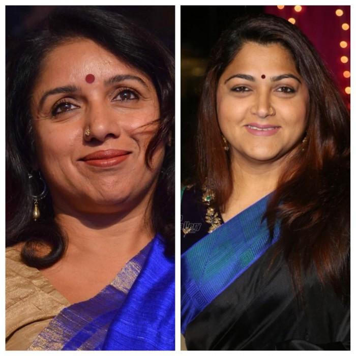 Pa Paandi Kannada remake: Who bags the role, Khushbu or Revathi?