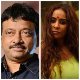 RGV compares Sri Reddy to Rani of Jhansi after ban lifted by MAA