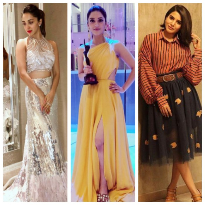 Fashion Feature: Stylish divas of the first quarter of 2018!