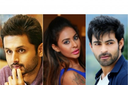 Varun Tej and Nithiin take a dig at Sri Reddy for abusing Pawan Kalyan? Read here to know