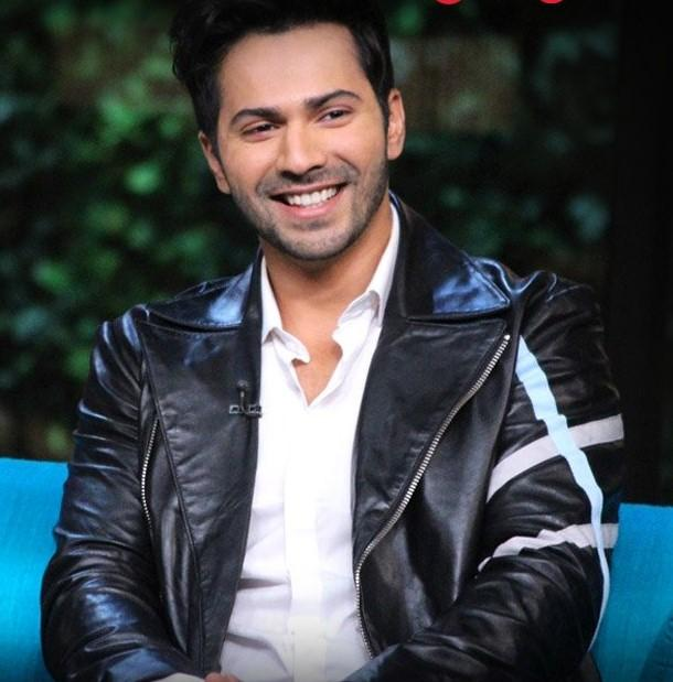 Varun Dhawan: Ram Charan is a good friend and told me to learn Telugu