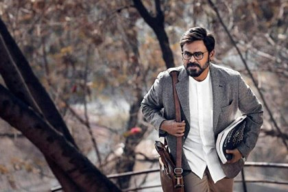 Venkatesh's film with director Teja to have high humor quotient