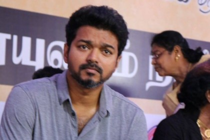 Did Vijay disrespect the Tamil anthem during the Nadigar Sangam protest against Cauvery? Here's what we know