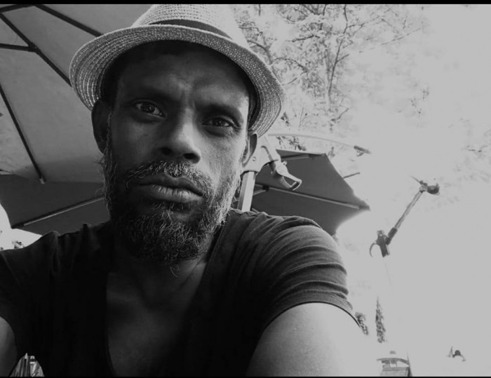 Revealed: Malayalam actor Vinayakan is the antagonist in Gautham Menon-Vikram's Dhruva Natchthiram