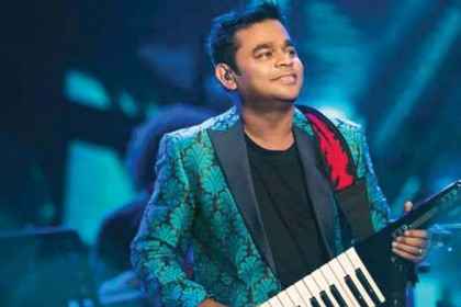 A.R. Rahman wins Best Music Direction for Kaatru Veliyidai!