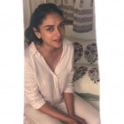 Video: Aditi Rao Hydari shows her admiration for Mani Ratnam one more time by singing a song from Yuvaa