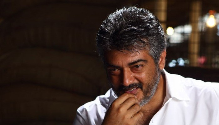 Ajith Kumar's Viswasam to go on floors from May!