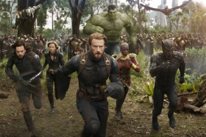 Box Office: Avengers: Infinity War witnesses phenomenal first weekend business in Chennai!