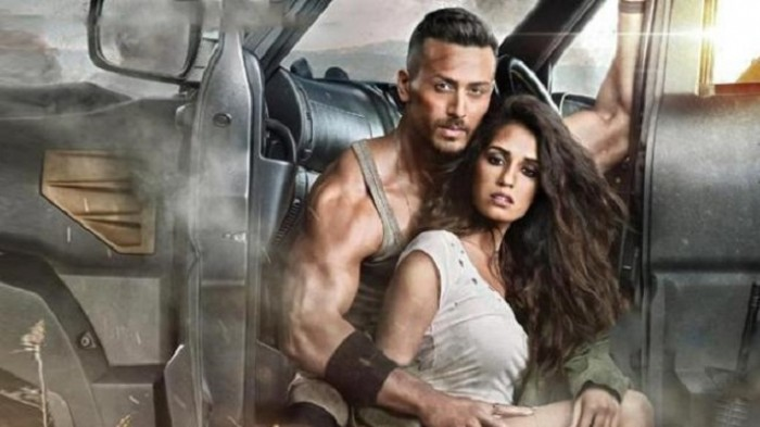 baaghi 2 mistakes