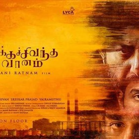Mani Ratnam's Chekka Chivantha Vaanam shoot begins, Vijay Sethupathi finally joins the team