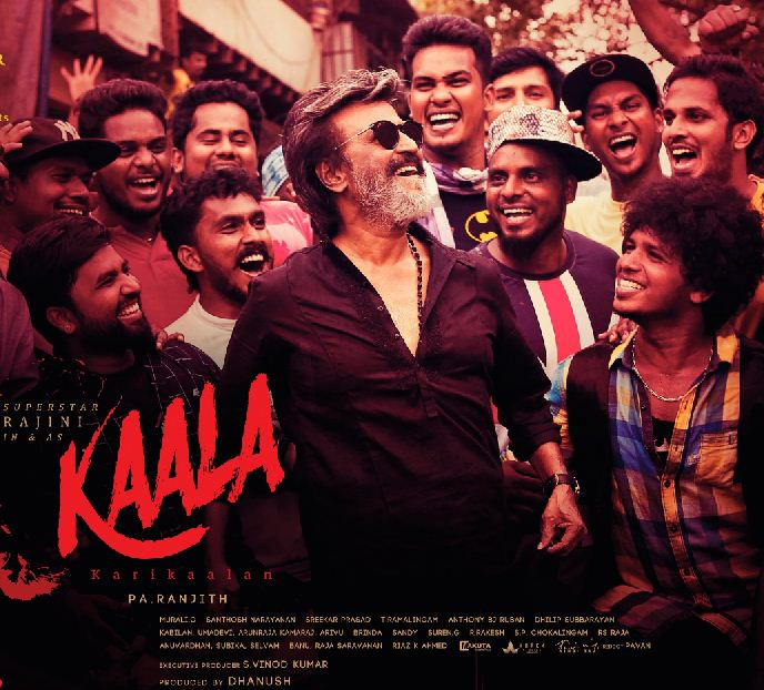 Here's when Rajinikanth's Kaala audio to be out!