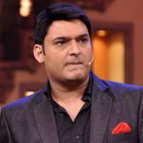 कपिल शर्मा की एक्स-गर्लफ्रेंड सुनील ग्रोवर के साथ, की शर्मनाक हरकत