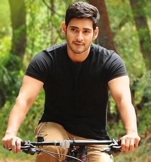Believe it or not, superstar Mahesh Babu spent 14 hours clicking selfies with fans
