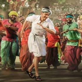 Bharat Ane Nenu Box Office: Mahesh Babu starrer grabs number one position in Chennai!