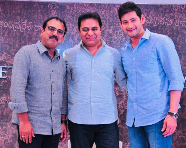 Mahesh Babu speaks on doing Bharat Ane Nenu sequel!