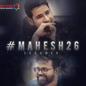 Mahesh Babu to star in Rangasthalam director Sukumar's next, details here!