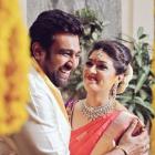 Meghana Raj and Chiranjeevi Sarja's wedding details revealed!