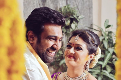 Meghana Raj and Chiranjeevi Sarja's wedding details revealed!