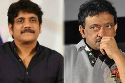 Is Nagarjuna angry with Ram Gopal Varma over instigating Sri Reddy to abuse Pawan Kalyan?