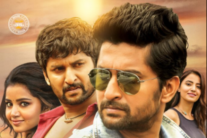 Nani Reveals How Challenging It Was To Perform Double Roles In Krishnarjuna Yuddham