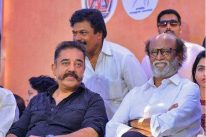 Cauvery issue: Rajinikanth asks CSK players to wear black badges for IPL match in Chennai