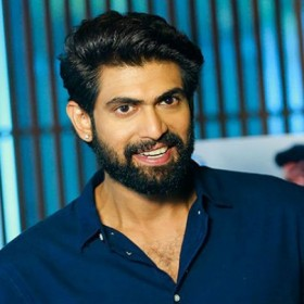 Dadasaheb Phalke Excellence Award 2018: Rana Daggubati bags Best South Indian Actor for his performance in
