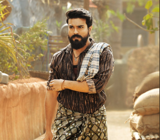 Ram Charan starrer Rangasthalam 17 days Box Office report