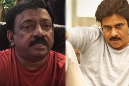 RGV faces the wrath of Pawan Kalyan fans after revealing he instigated Sri Reddy to abuse Power star