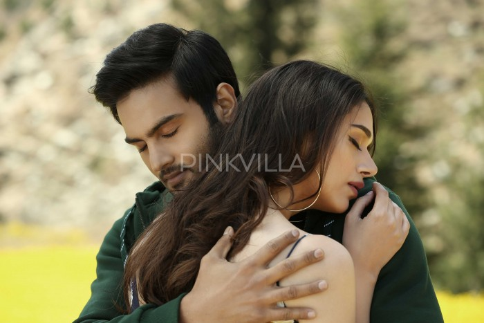 Mohankrishna Indraganti's Sammohanam starring Aditi Rao Hydari and Sudheer Babu wrapped up