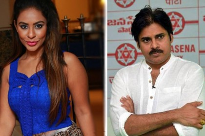 Pawan Kalyan's fans issue death threats to Sri Reddy, here's how she reacts!