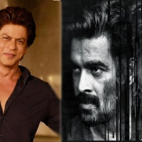 Buzz! Shah Rukh Khan in Vikram Vedha Hindi remake