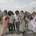 Suman Ranganathan as gangsta leader Sundri in Dandupalyam 4, See photos!