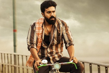 Ram Charan's Rangasthalam enters 200 crore club!