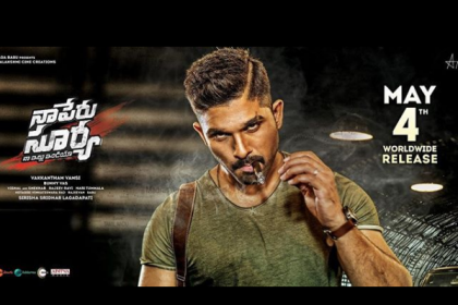Naa Peru Surya Box Office: Allu Arjun starrer collects Rs 85.32 crore in the first weekend