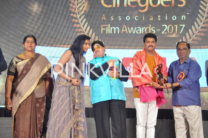 Photos: 49th Cinegoers Association Film Awards!