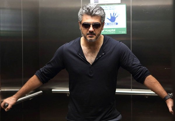 Actor Ajith Kumar appointed as Helicopter Test Pilot by Madras Institute of Technology