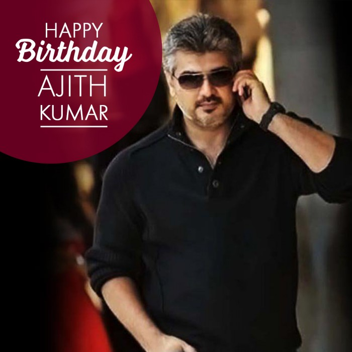Happy Birthday Thala Ajith: Lesser known facts about the actor you probably didn't know