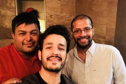 Akhil Akkineni's film with Venky Atluri gets a title? Read to know