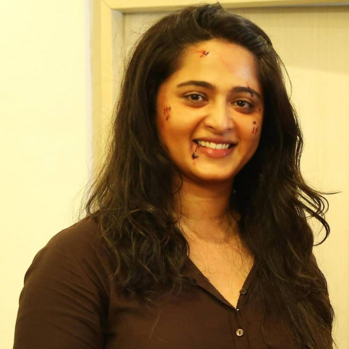 Anushka Shetty signs her next film opposite Gopichand touted to be an action thriller