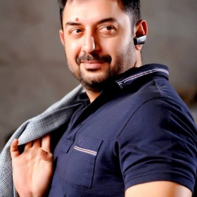 Actor Arvind Swami will soon turn to direction; First film may kickstart this year